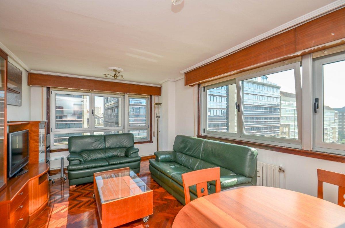 Apartamento, Plaza de España-Orillamar, Venta - A Coruña (A Coruña)