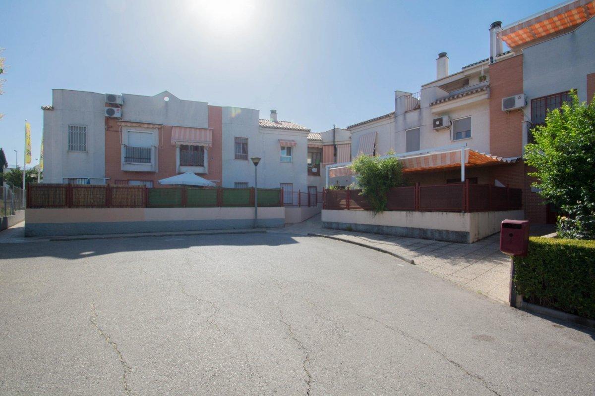 Piso en venta en Maracena