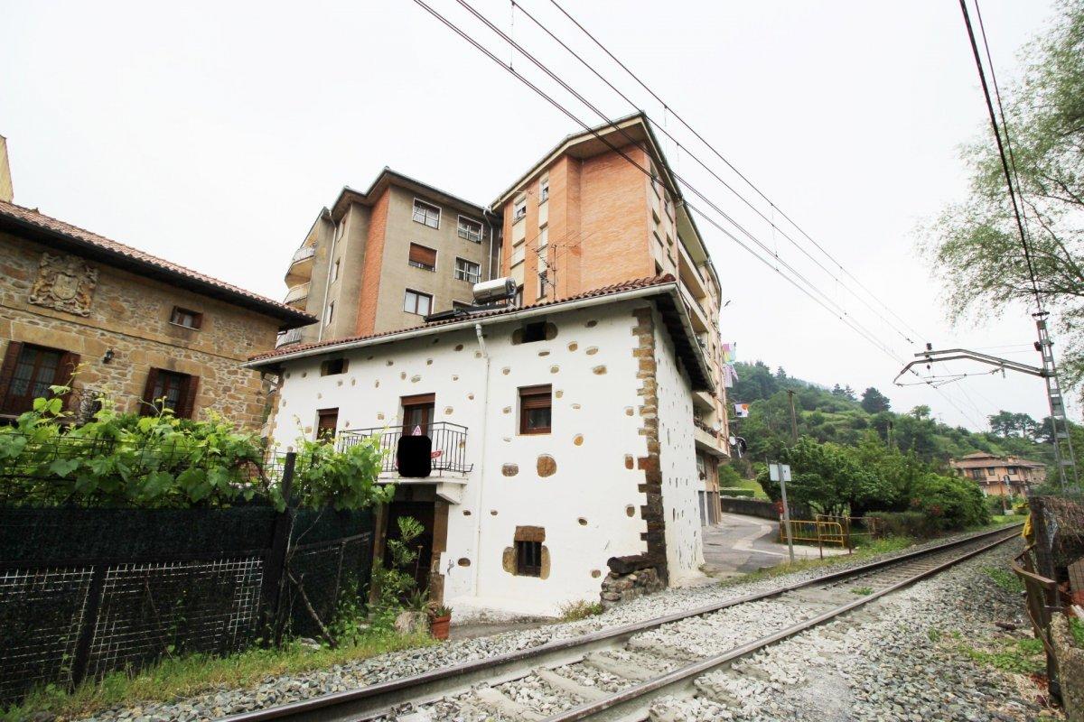 Casa en venta con 150 m2, 3 dormitorios  en Sodupe