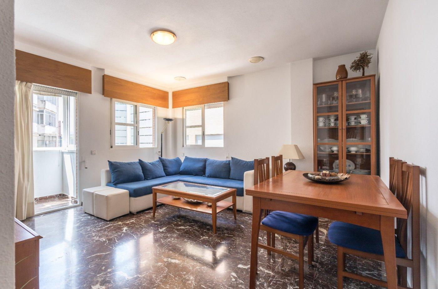 apartamento en murcia · centro 165000€