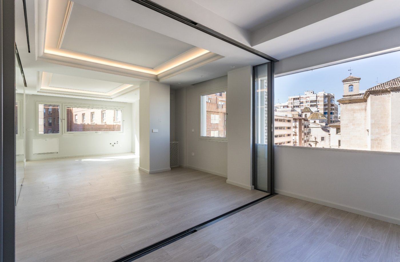 piso en murcia · centro 790000€