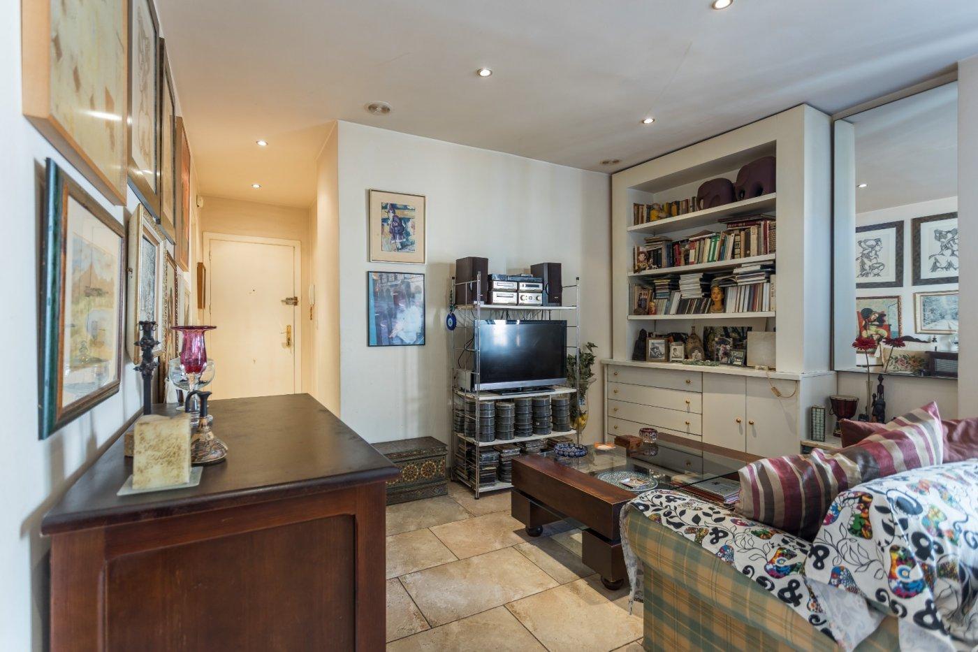 apartamento en murcia · centro 200000€