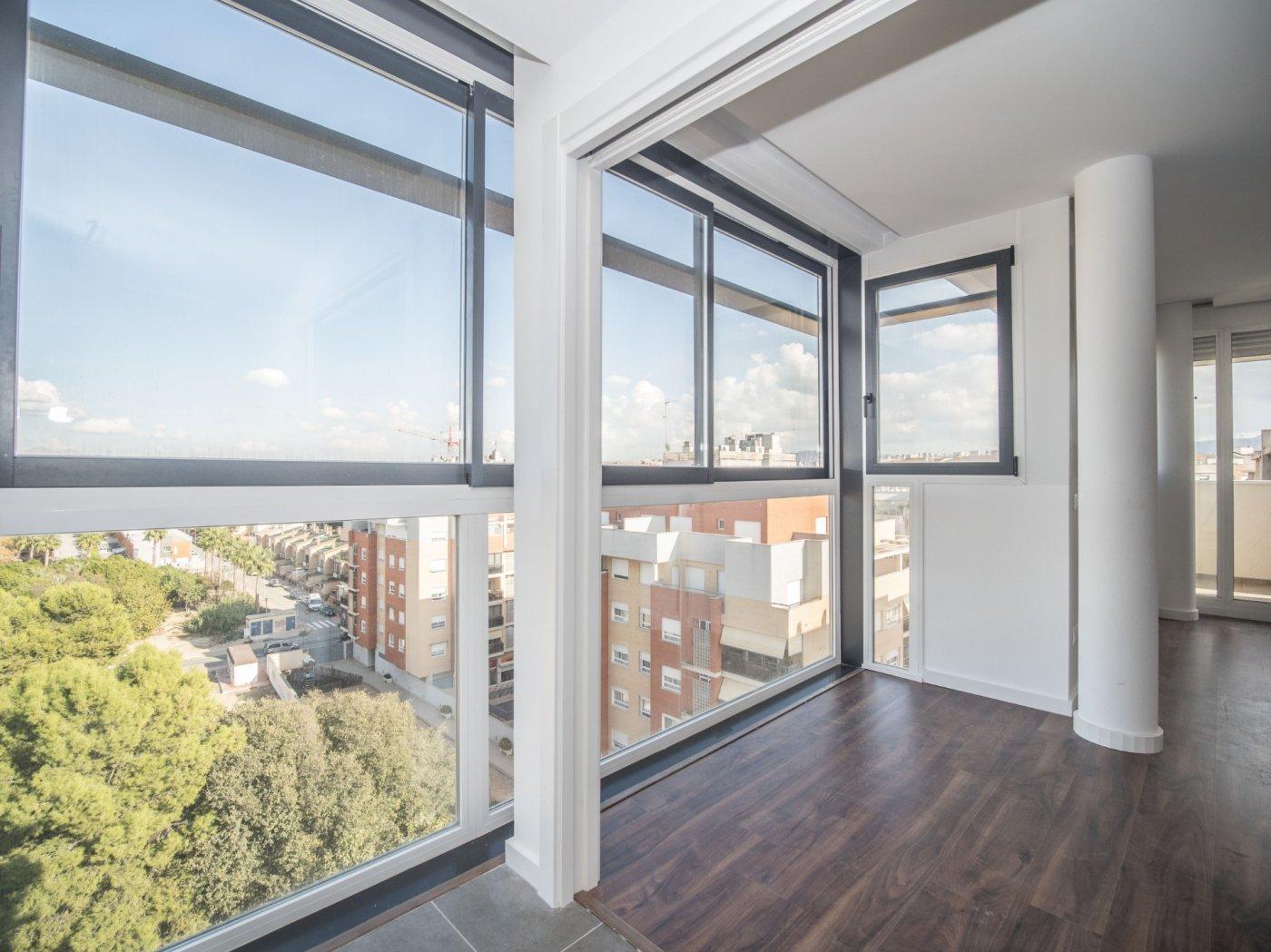 piso en murcia · juan-carlos-i 425000€