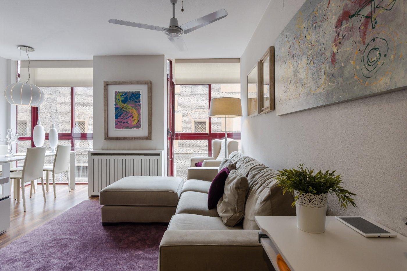 piso en murcia · centro 205000€