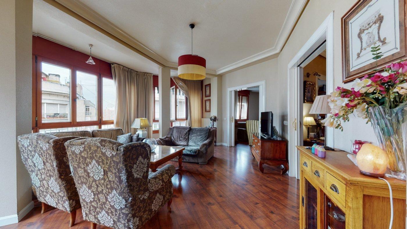 piso en murcia · gran-via 630000€