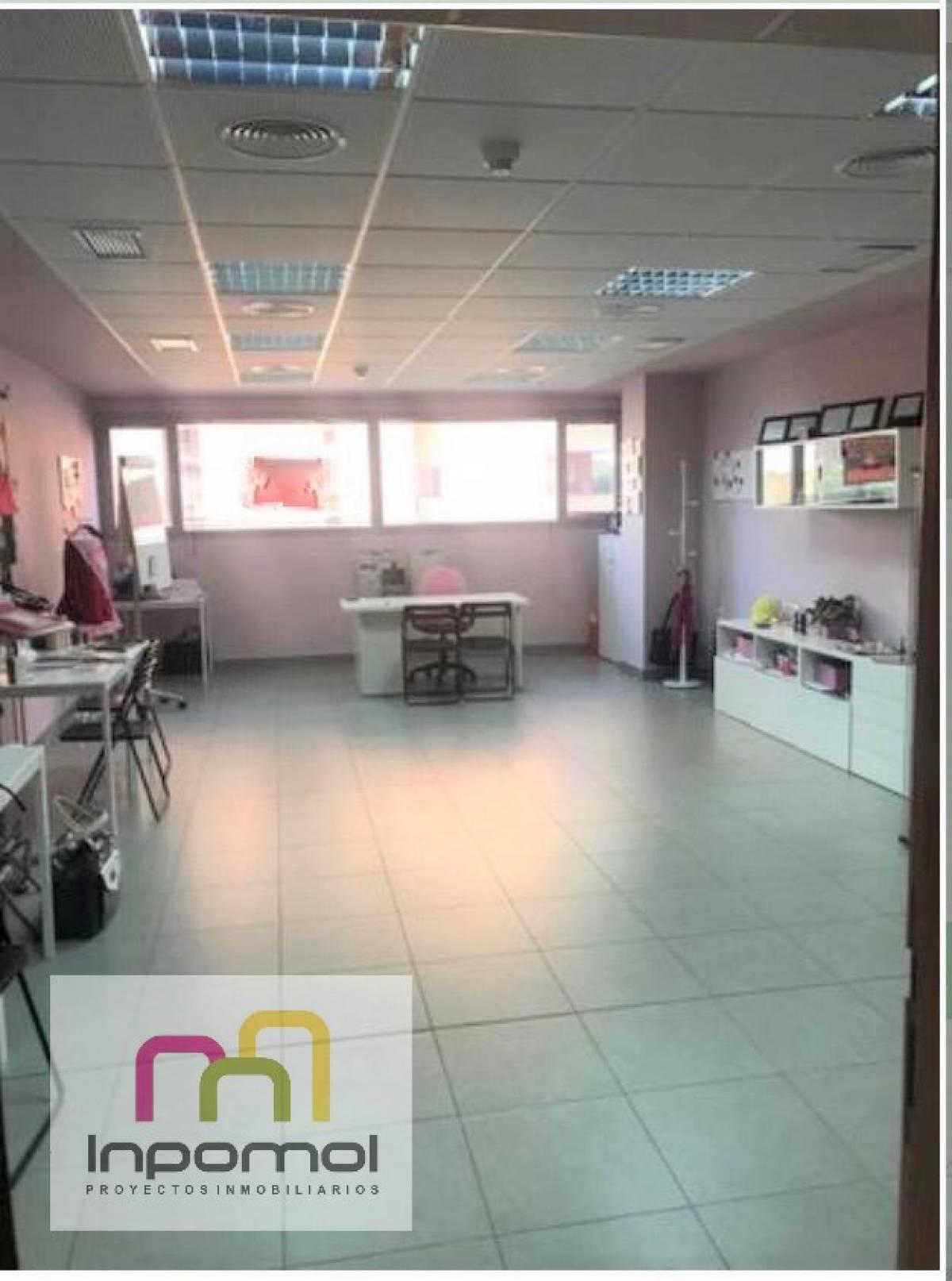Office for rent in Valdepasillas, Badajoz