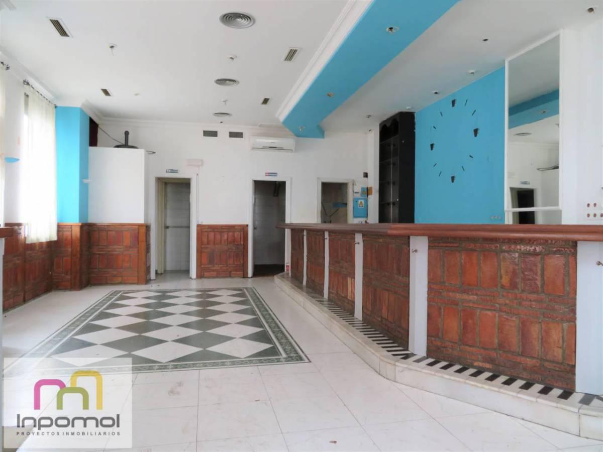 Premises for rent in Valdepasillas, Badajoz