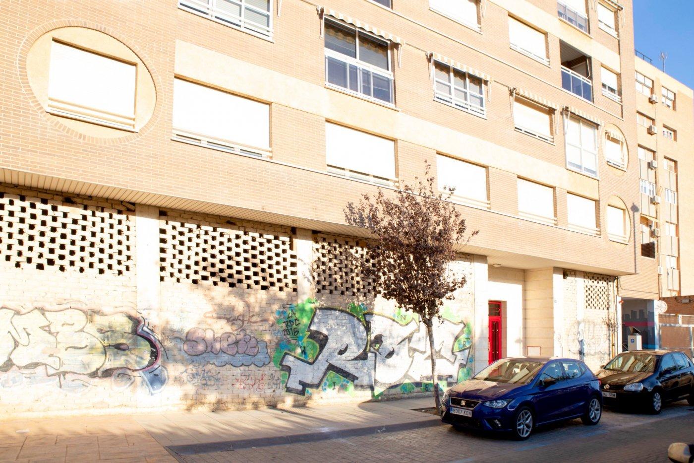 oficina en cartagena · alameda-san-anton 37000€