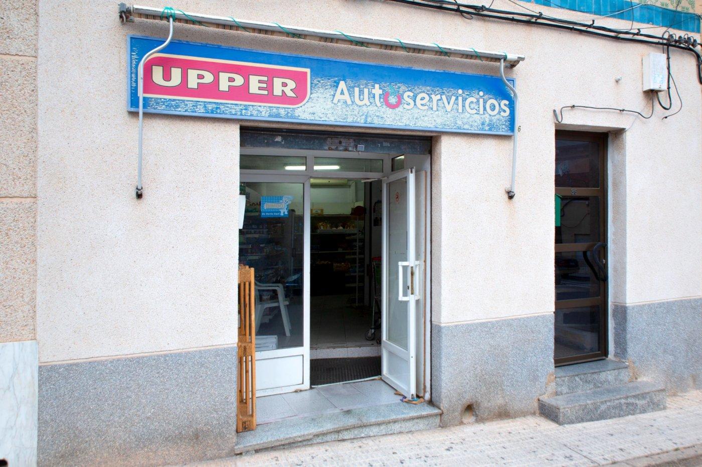 local-comercial en cartagena · san-anton 36500€