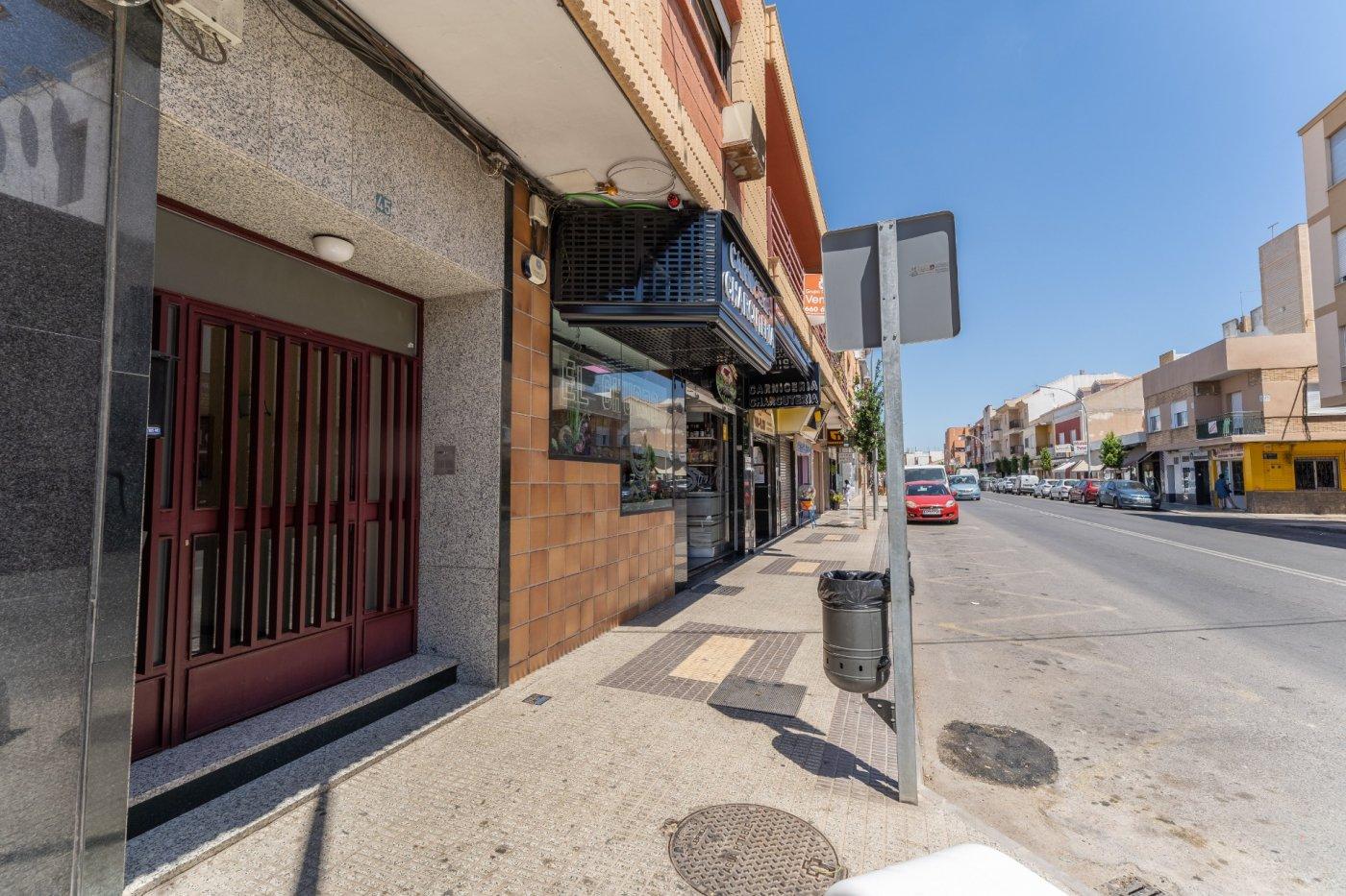 piso en cartagena · los-dolores 80000€