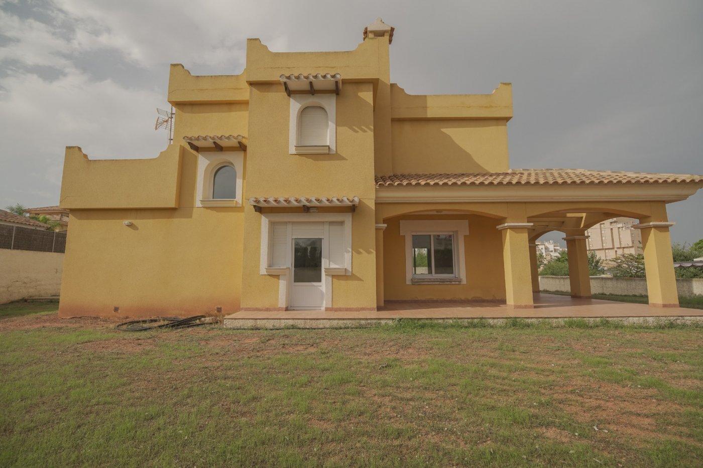Duplex for sale in La Manga del Mar Menor, Cartagena