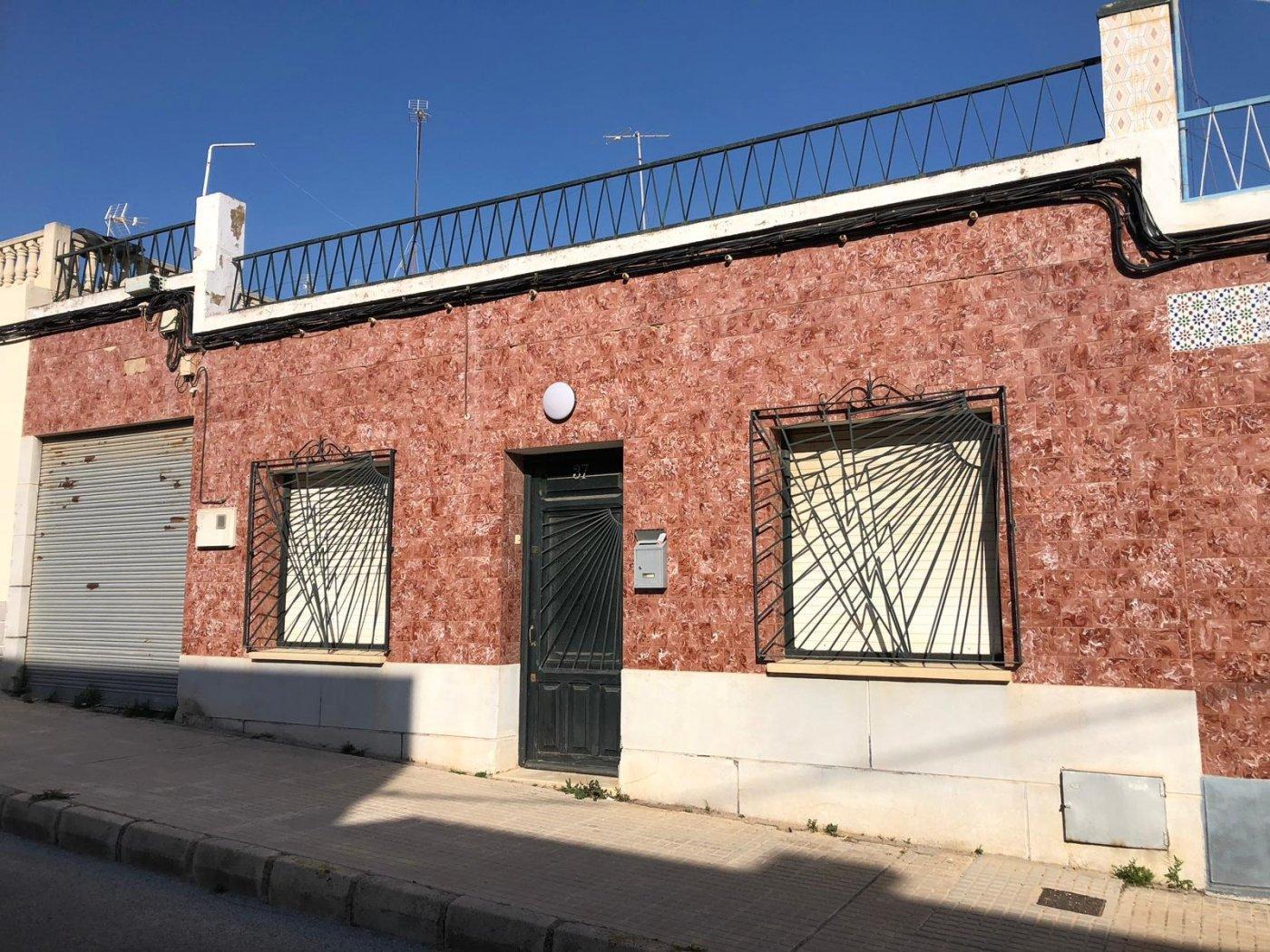adosado en cartagena · las-cuatrocientas 79900€