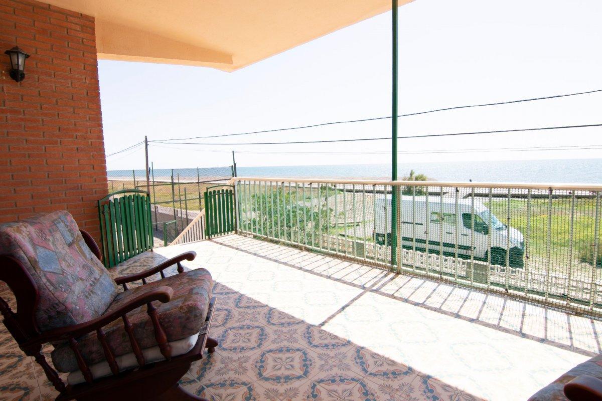chalet en almenara · playa 307260€