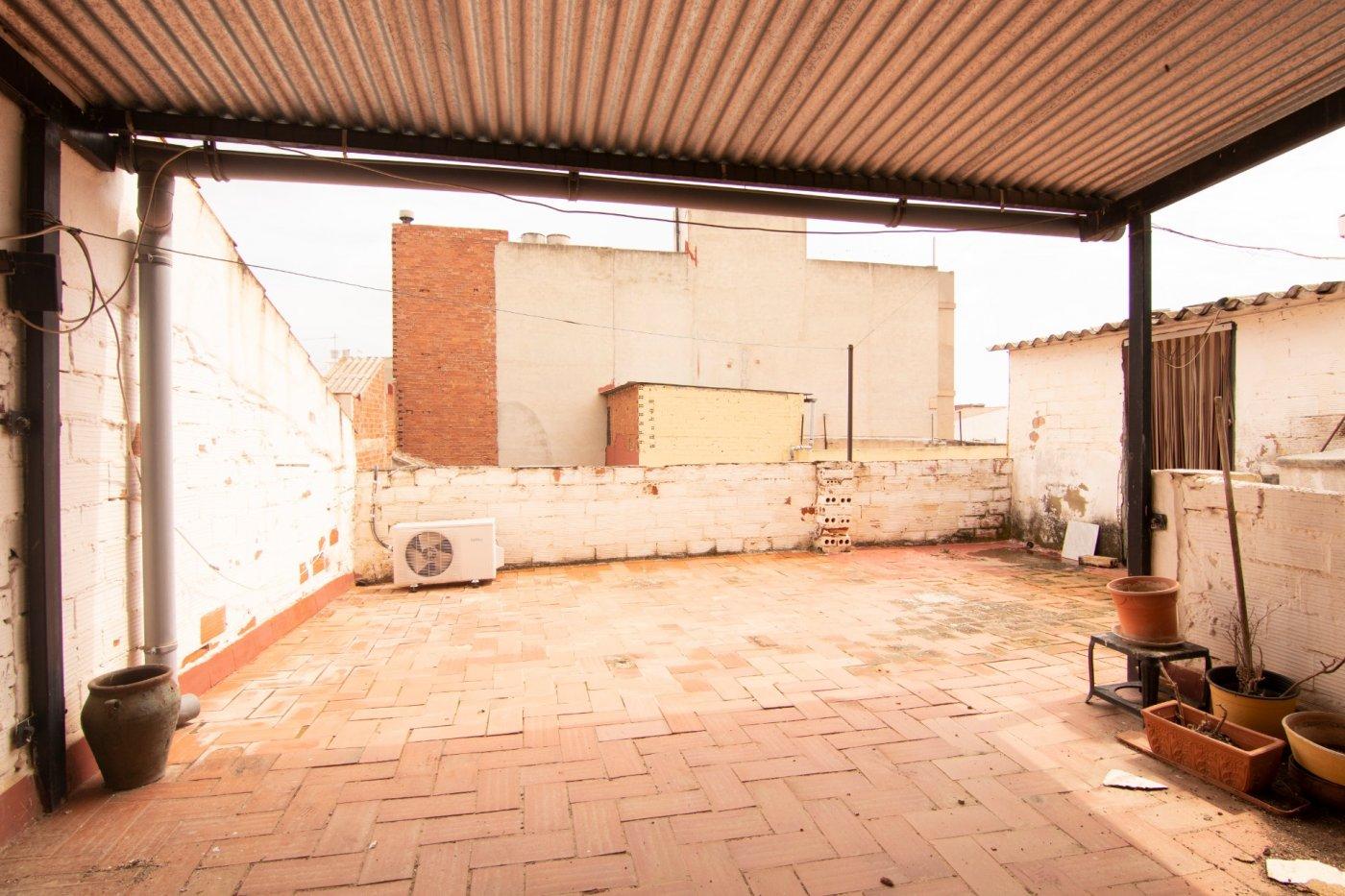 Piso · La Vall D'Uixo · Carbonaire 29.500€€
