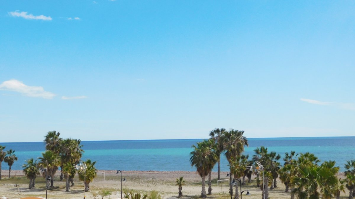 apartamento en chilches---xilxes · playa-el-cerezo 157200€