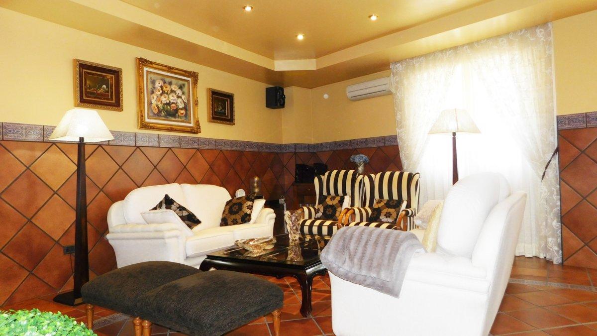 casa en la-vall-duixo · centro 409680€
