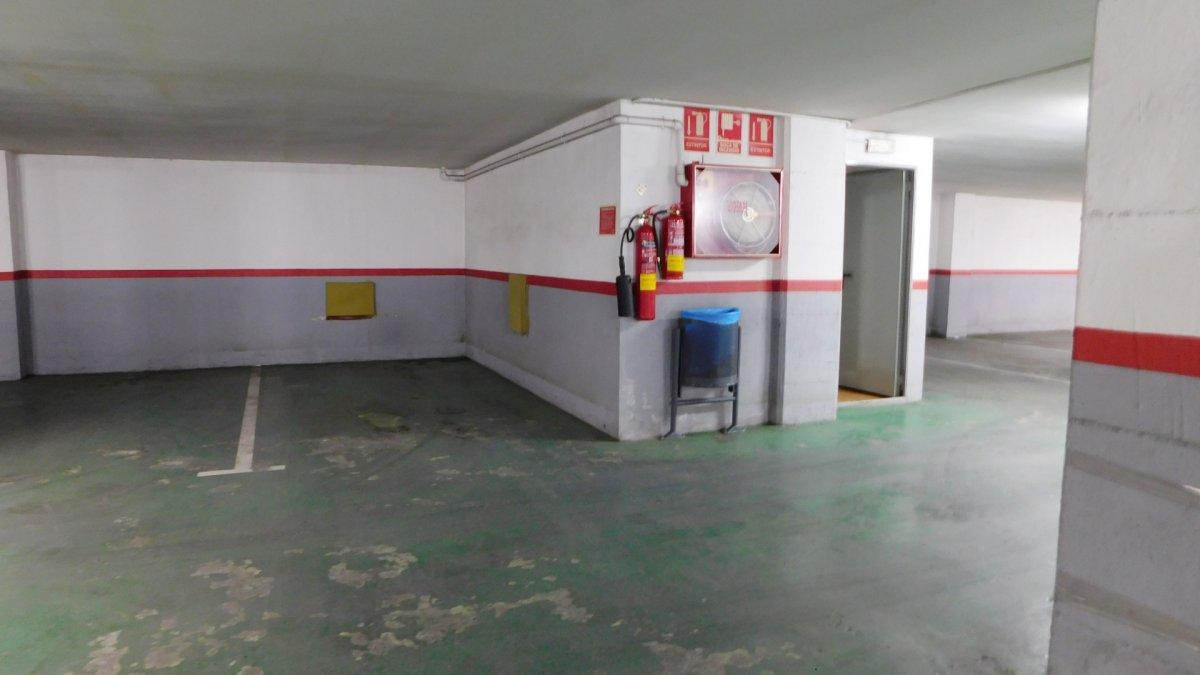 garaje en la-vall-d\uixo · avespana 6900€