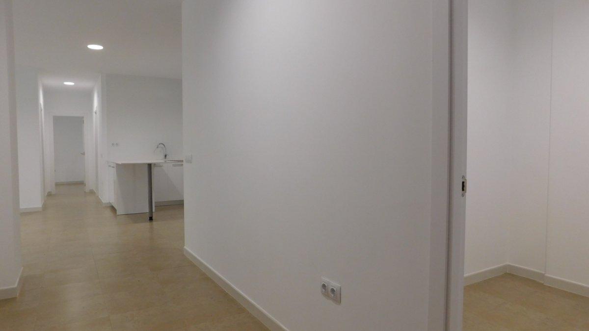 piso en la-vall-duixo · centro 0€