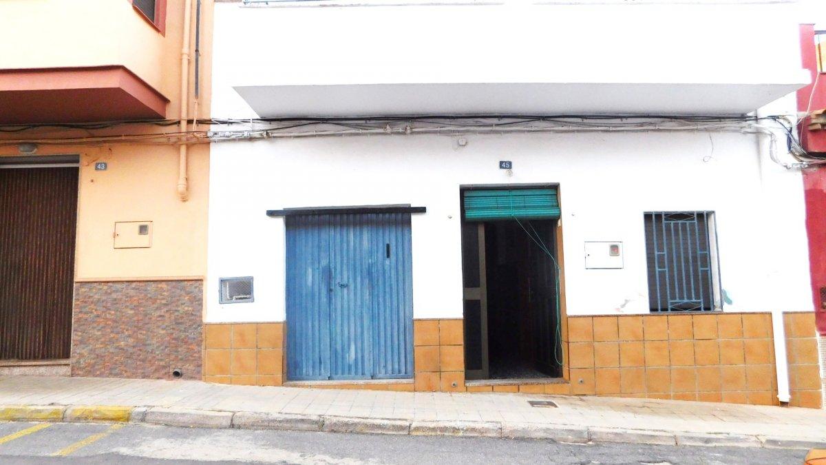 casa en la-vall-duixo · cervantes 67500€