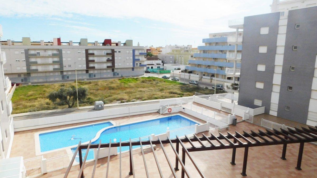 Apartamento en alquiler en Playa, Moncofar