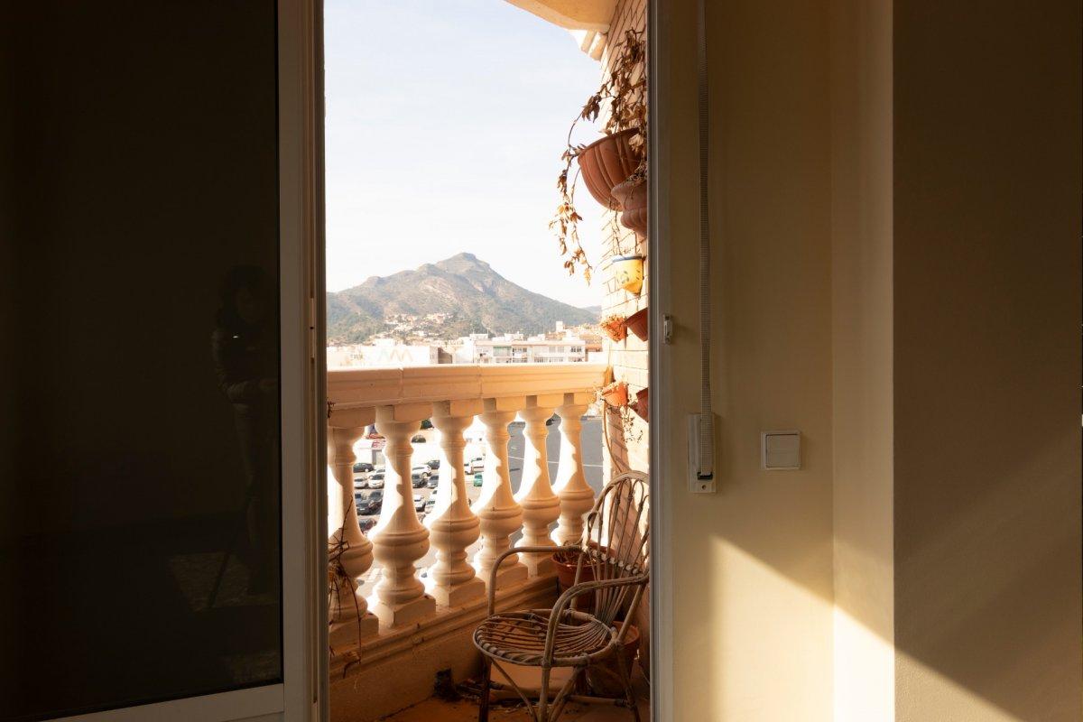 piso en la-vall-duixo · mercado 89500€