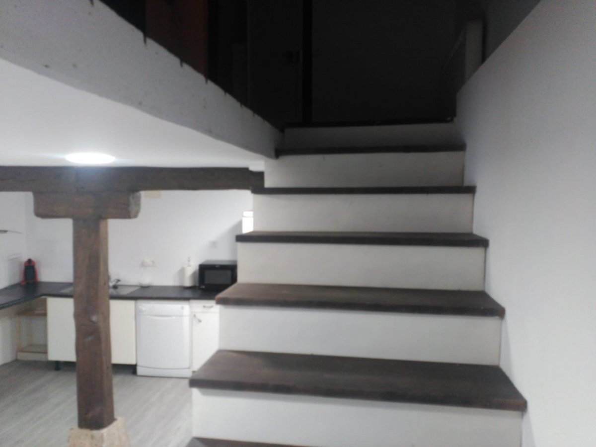 Casa en venta en Güeñes