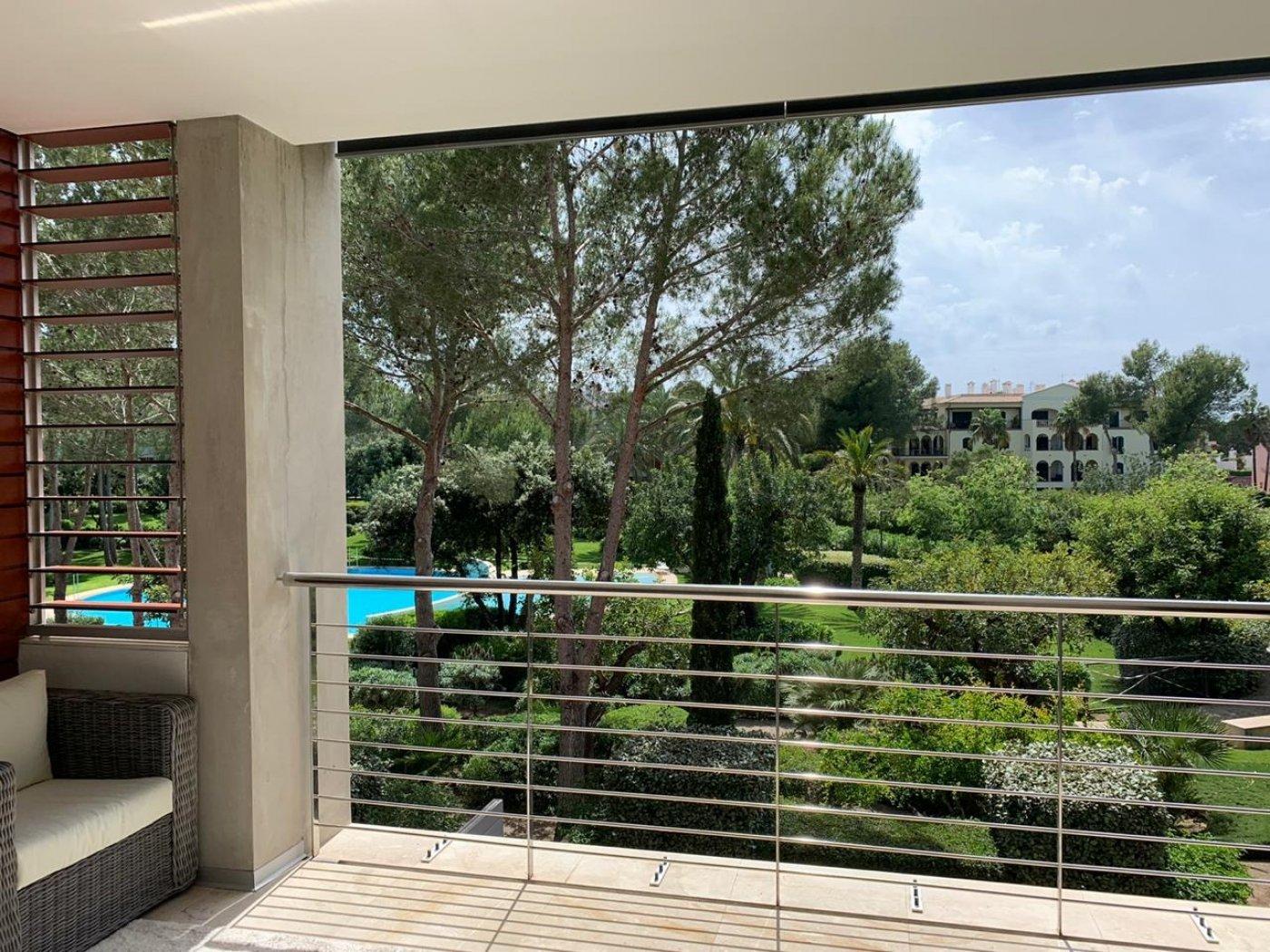 Apartamento, Portals Nous, Alquiler/Asignación - Baleares (Baleares)