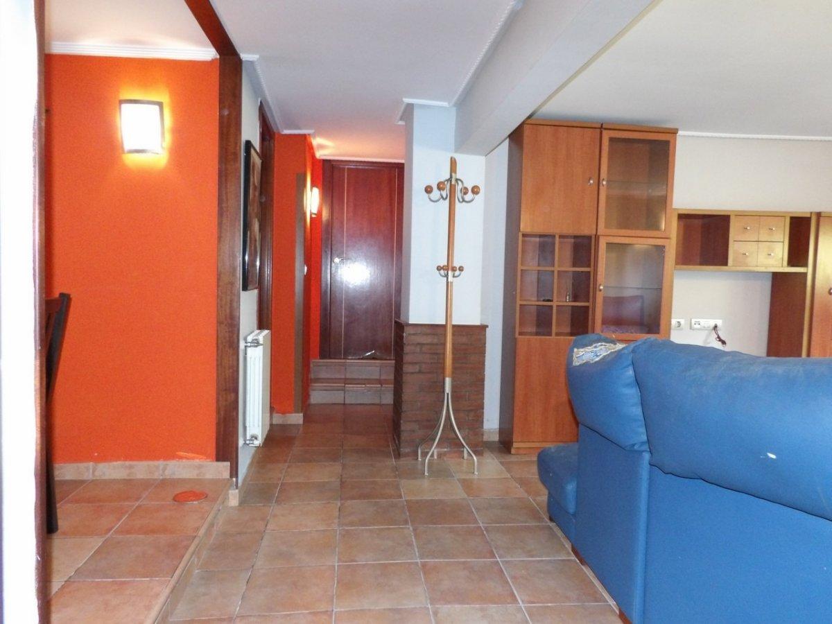 piso en zumarraga · avda-antigua 65000€