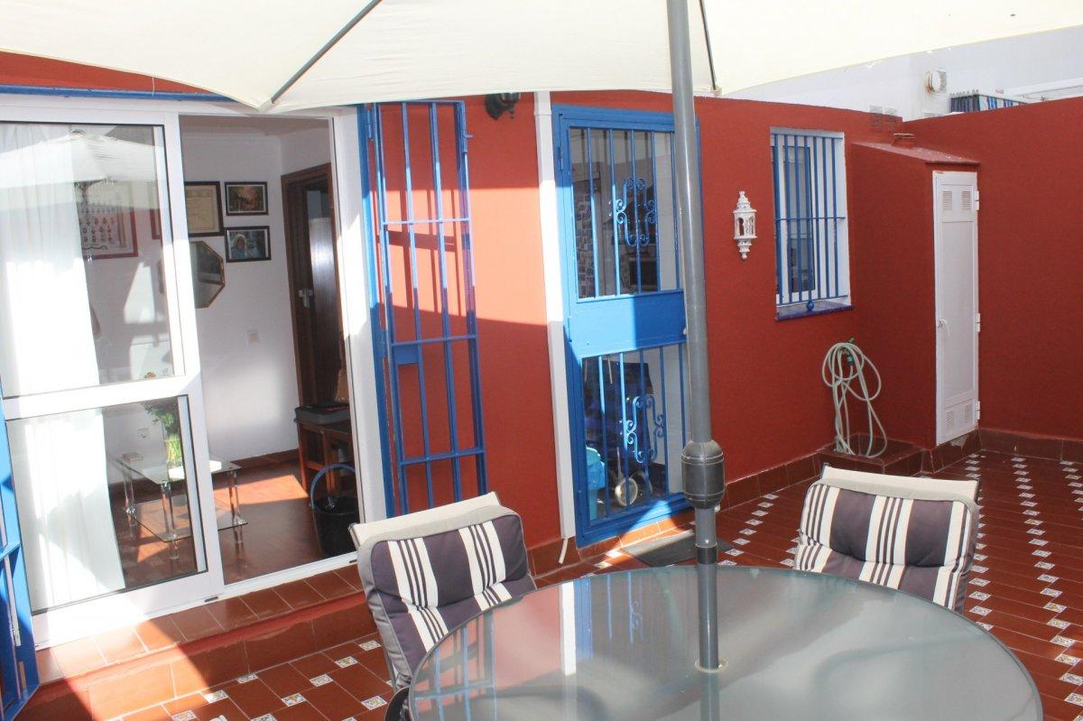 casa en san-fernando · reyes-catolicos 209900€