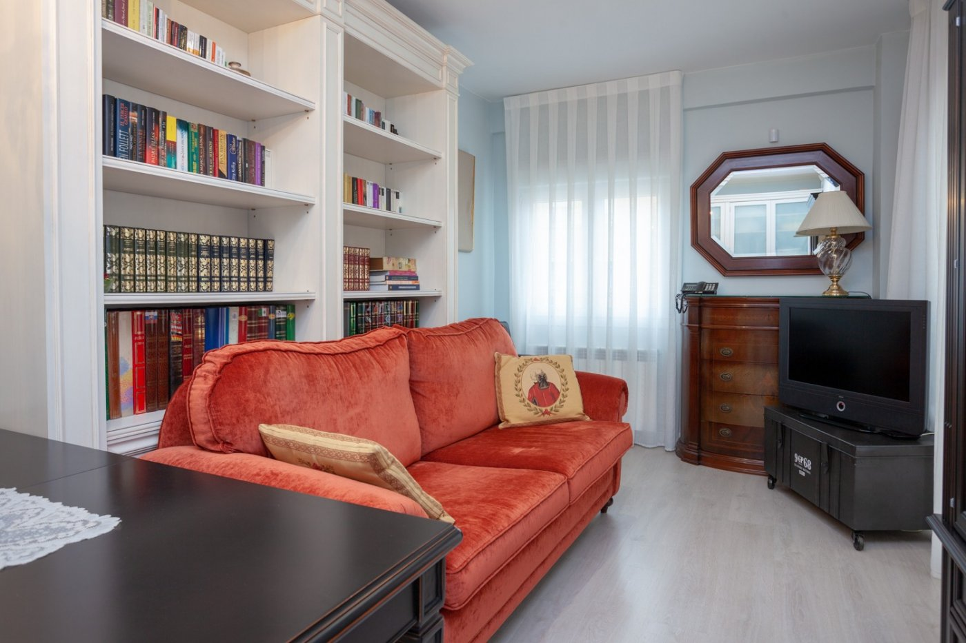 piso en zaragoza · ruisenores 149900€