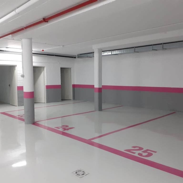 A la venta amplio garaje en sótano 2 en edificio de obra nueva en c/ predicadores. - imagenInmueble0