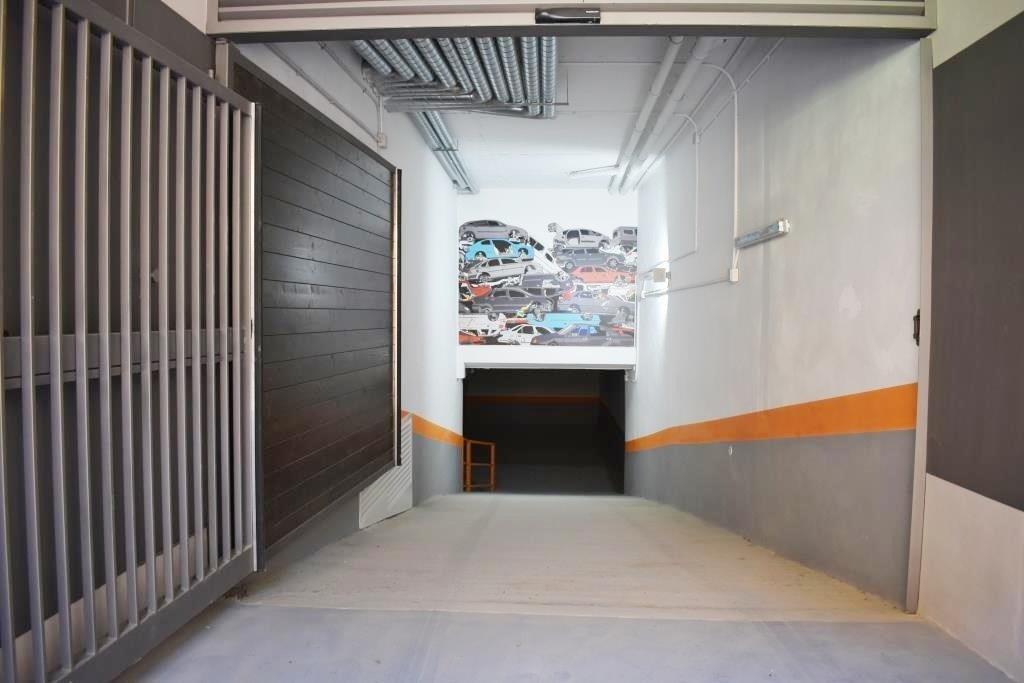 A la venta amplio garaje en sótano 2 en edificio de obra nueva en c/ predicadores. - imagenInmueble2