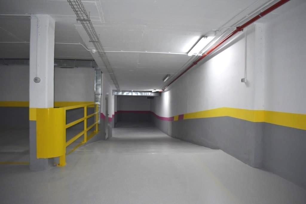 A la venta amplio garaje en sótano 2 en edificio de obra nueva en c/ predicadores. - imagenInmueble4