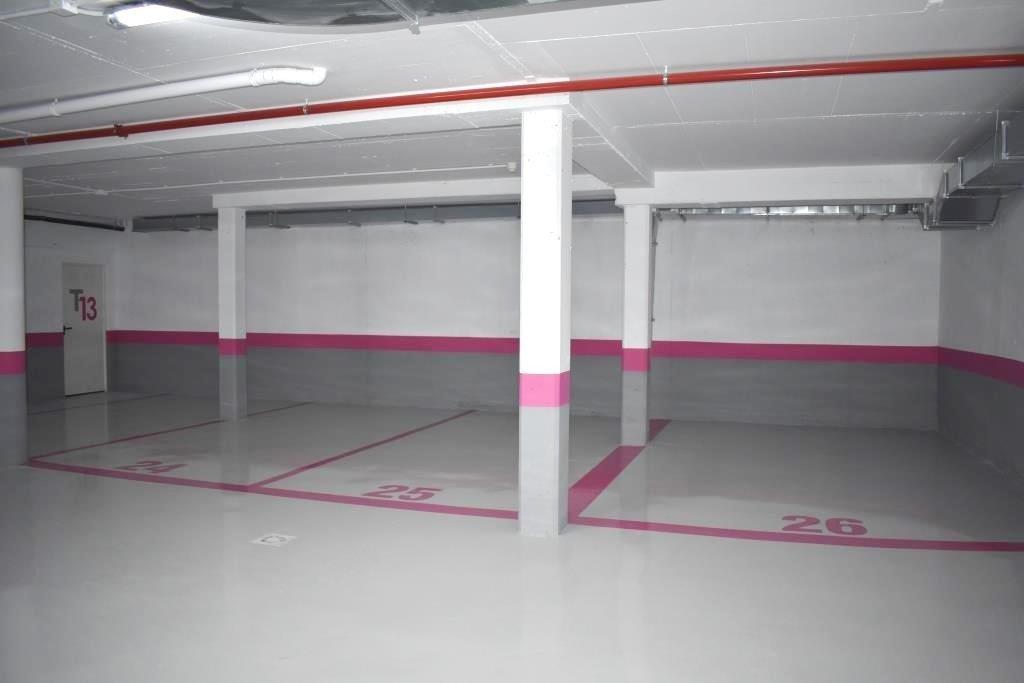 A la venta amplio garaje en sótano 2 en edificio de obra nueva en c/ predicadores. - imagenInmueble5