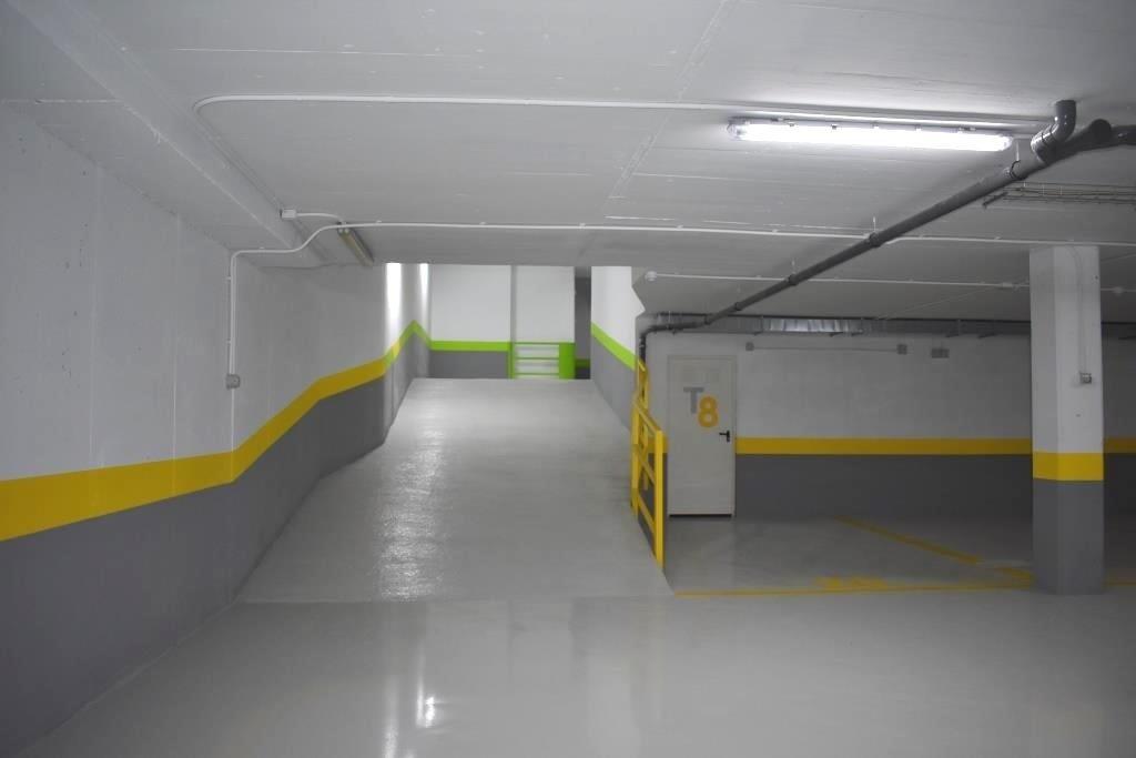 A la venta amplio garaje en sótano 2 en edificio de obra nueva en c/ predicadores. - imagenInmueble6