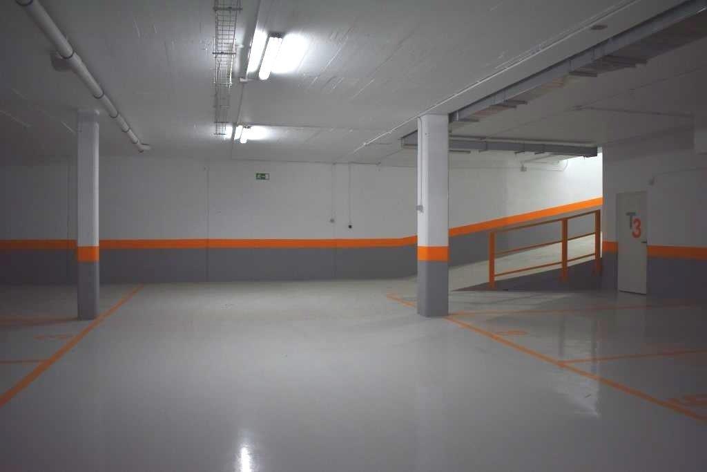 A la venta amplio garaje en sótano 2 en edificio de obra nueva en c/ predicadores. - imagenInmueble7