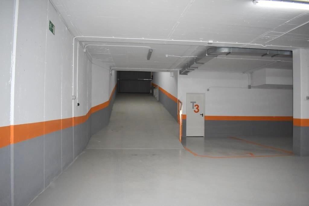 A la venta amplio garaje en sótano 2 en edificio de obra nueva en c/ predicadores. - imagenInmueble8