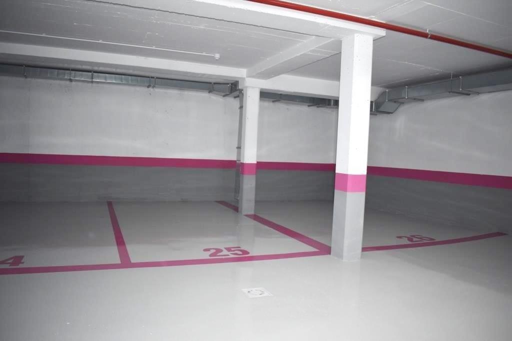 A la venta amplio garaje en sótano 2 en edificio de obra nueva en c/ predicadores. 21% iva - imagenInmueble0