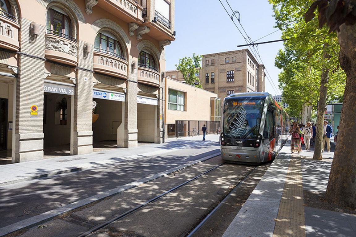 Piso · Zaragoza · Centro 1.300€ MES€