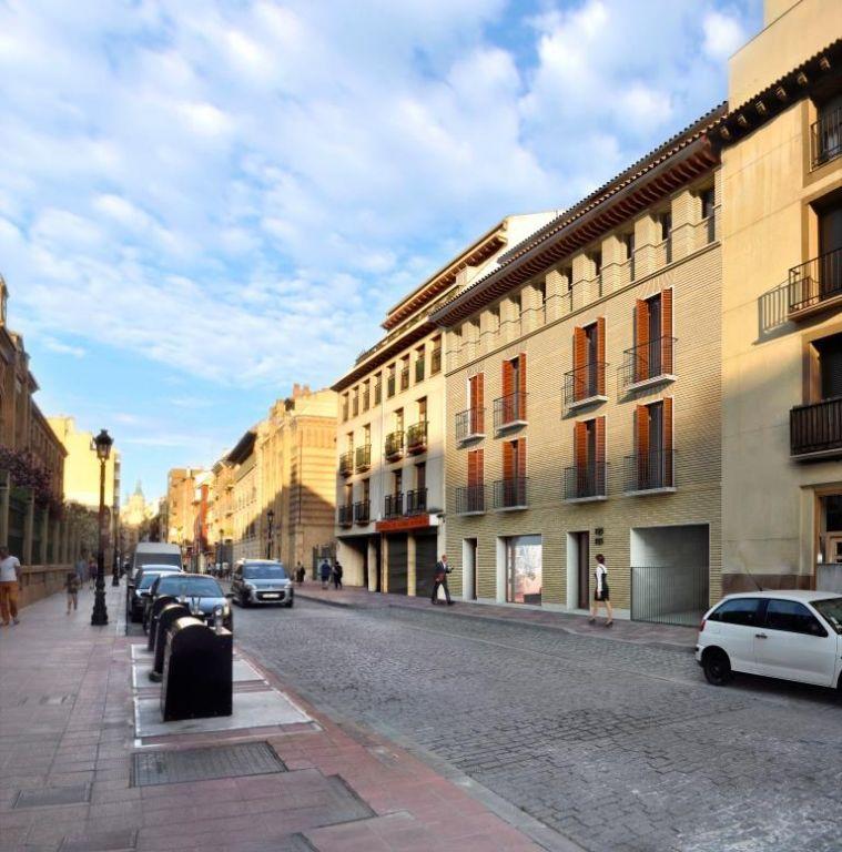Apartamento, Casco Histórico, Venta - Zaragoza (Zaragoza)