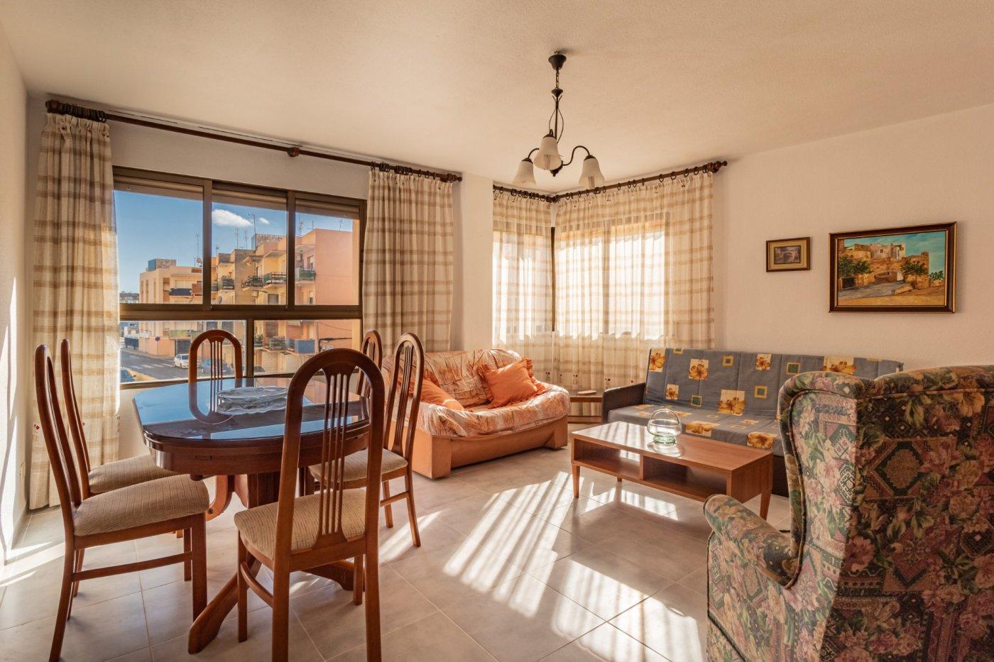 apartamento en peniscola · llandells 109000€