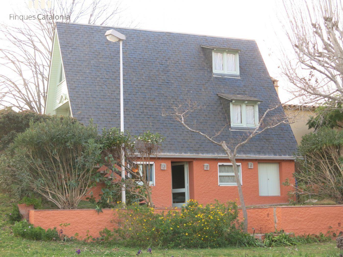 House for rent in CALONGE PUEBLO, Calonge