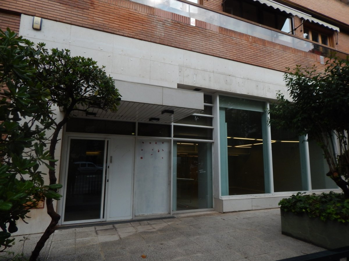 local-comercial en madrid · chamartin 5100€