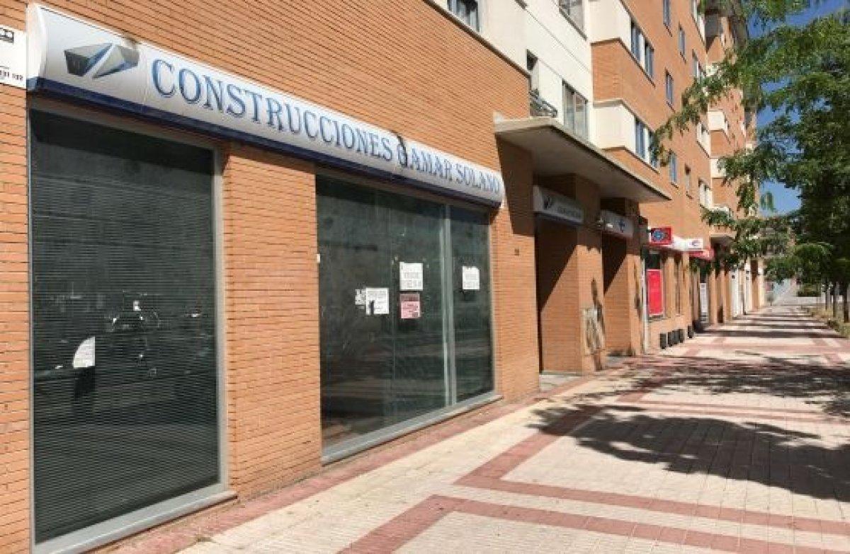 local-comercial en madrid · las-tablas 297000€