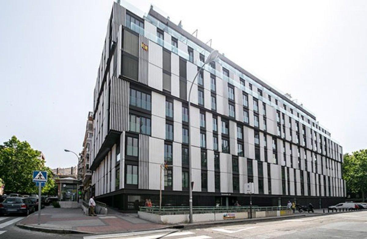 duplex en madrid · vallehermoso 1143600€