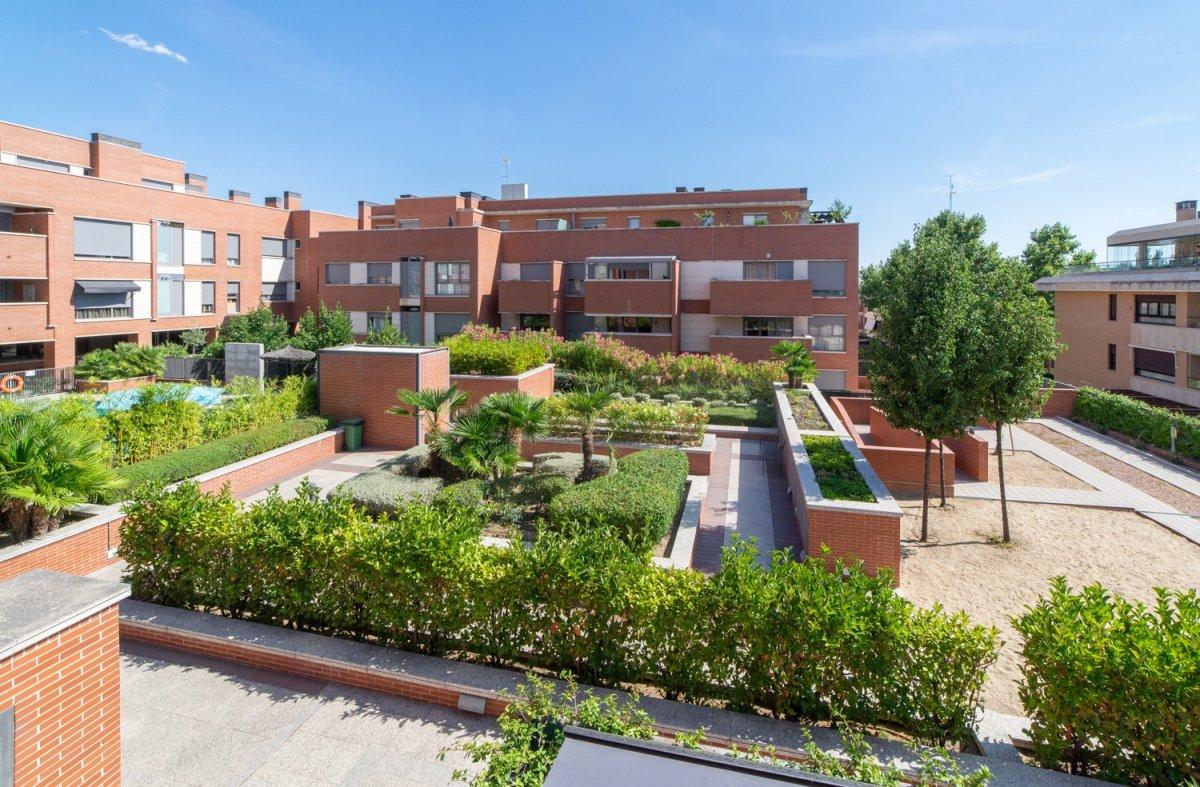 piso en las-rozas-de-madrid · el-cantizal 424500€
