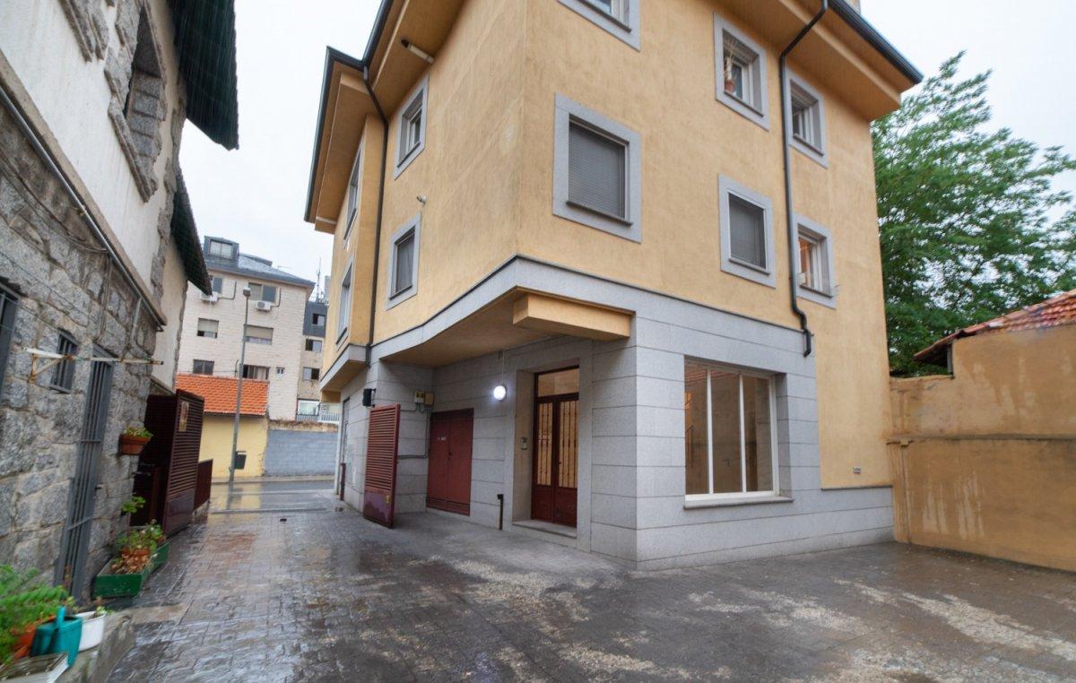 piso en collado-villalba · los-belgas 159500€