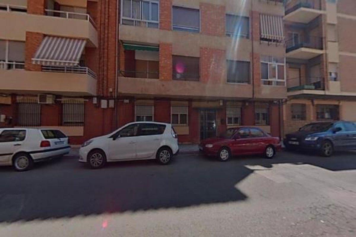 piso en san-sebastian-de-los-reyes · reyes-catolicos 183750€