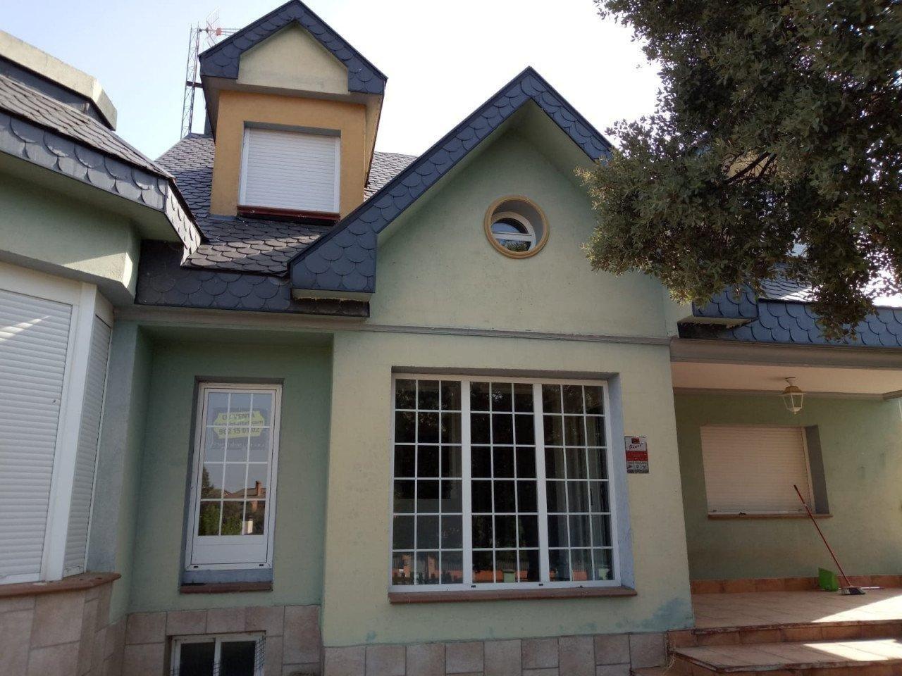 casa en el-escorial · escorial---navalquejigo---los-arroyos 316000€