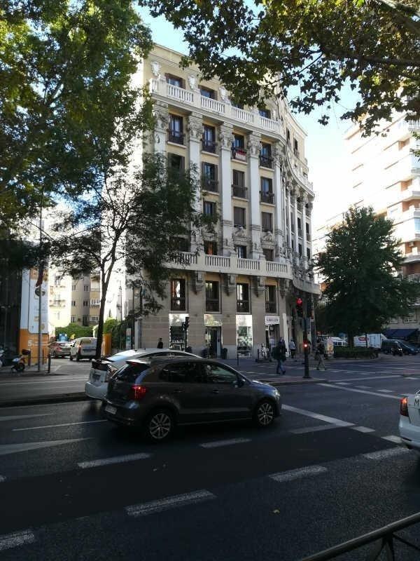 local-comercial en madrid · chamberi 1370000€